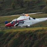 Renuncia director de la Conagua por uso personal de helicóptero oficial