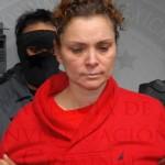 Revocan formal prisión a María de los Ángeles Pineda