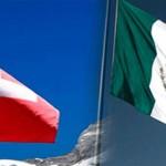 Suiza pide revisar tratado comercial con México