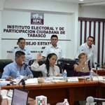 Suspenden campañas municipales en Tabasco por cuota de género