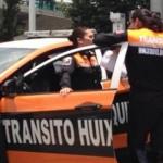 Suspenden multas de tránsito en Edomex por corrupción policiaca