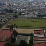 Alcalde poblano construyó residencia en zona protegida: activistas