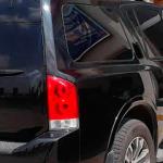 Texmelucan paga camioneta de lujo a presidente municipal