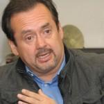 """Alcalde de Monclova se enoja con ciudadanos, los llama """"conchudos"""""""