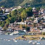 Propiedad de Peña Nieto en Valle de Bravo no fue donación sino compra: Reuters