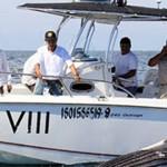 Cesan a delegado de Profepa por uso indebido de embarcación