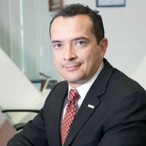 Edgar Villasenor