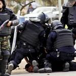 Fijan fianza de 7 mdp a jornaleros detenidos en San Quintín