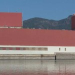Revelan que hubo fuga de vapor radioactivo en Laguna Verde