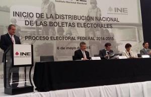 Inicia_INE_distribucion_boletas_Electoral_Alcaldes_de_Mexico