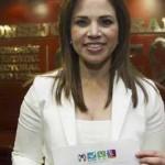 Audio revela presunto desvío por 26 mdp de exalcaldesa y candidata en NL