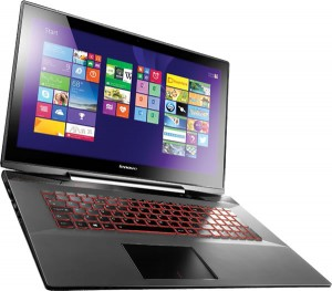 Laptop Lenovo Y70 Touch