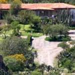 Muere empresario en cabaña de Vicente Fox