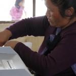 Algunas mujeres en México todavía piden permiso para votar: Conapred