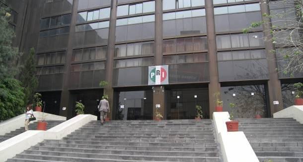 PRI edificio