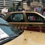 Ante bloqueos de taxistas en el DF, Uber ofrece viajes gratis