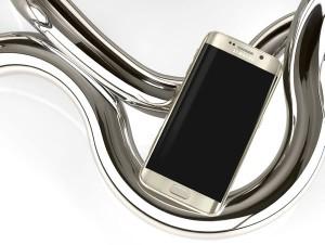 Teléfono inteligente Samsung