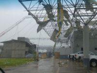 Tornados que han sorprendido a ciudades mexicanas
