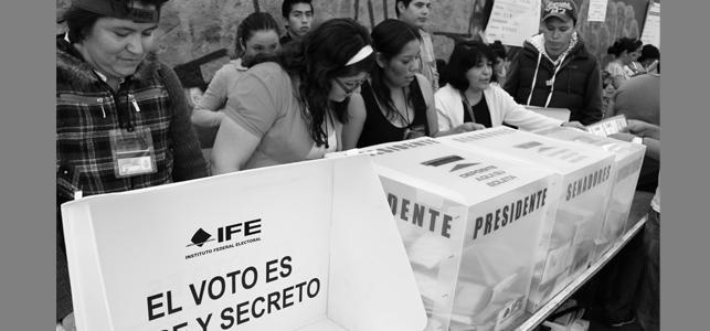 elecciones 2015 mujeres