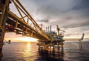 estructura petrolera
