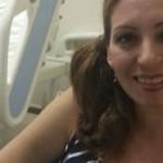 Alcaldesa electa llevó su campaña desde hospital donde estuvo en coma