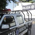 Aseguran sede de policía municipal de Iguala por caso Ayotzinapa