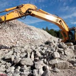 Concretos reciclados, una nueva cultura
