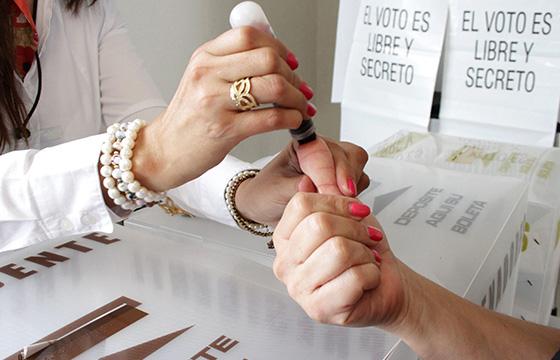 Elecciones_2015_Ensayo_2018_Gladis_Lopez_Blanco_Junio_2015