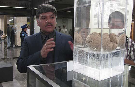 Exposicion_Banco_de_Cerebros_Metro_La_Raza_Alcaldes_de_Mexico2