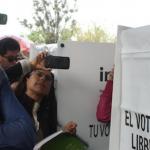 Candidatos 'famosos', su suerte en las elecciones 2015