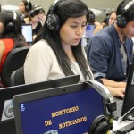 INE da a conocer informe final de monitoreo de noticieros