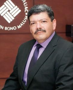 Joel Alvarez Bautista