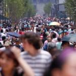 México tendrá más de 150 millones de personas en 2050