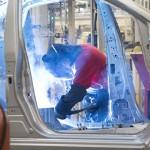 Nissan Mexicana consolida su crecimiento en Aguascalientes