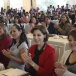 Crece 14.8 participación de mujeres en ayuntamientos