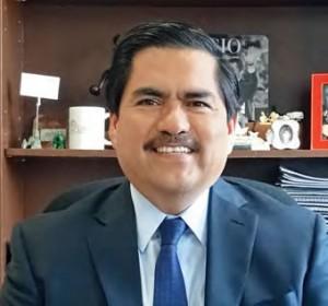 Pedro Angel Contreras Lopez
