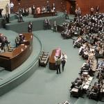 Ellos serán los diputados plurinominales de la LXIII Legislatura