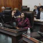 Reforma política en Zacatecas deja fuera la paridad horizontal