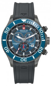 Reloj IMMERSION CHRONO de SWISS