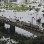 Denuncian fracaso de proyecto para proteger Tabasco de inundaciones