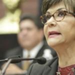 Senadoras demandan paridad vertical en todos los cargos de elección popular