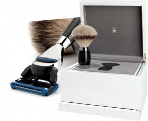 Set de productos de afeitado de lujo EDICION No 1 de MUHLE