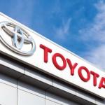Invierte Toyota mil mdd en Celaya