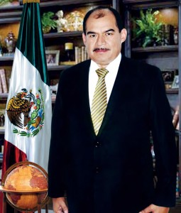 Wilibaldo López Cervantes