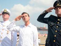 México contará con nueva Universidad Naval