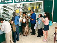 El Sector Salud no se privatiza