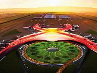 Piden crear plan sustentable para nuevo aeropuerto en Ciudad de México
