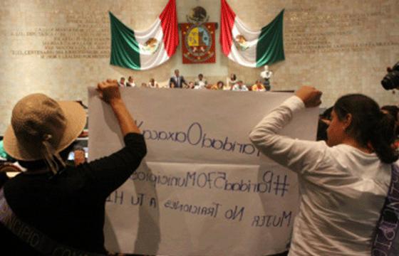 Agreden_Mujeres_Paridad_Oaxaca_Alcaldes_de_Mexico