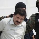 El Chapo se escapa por área de regadera del penal de máxima seguridad