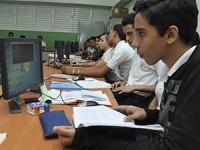 Buscan combatir rezago educativo con México Conectado
